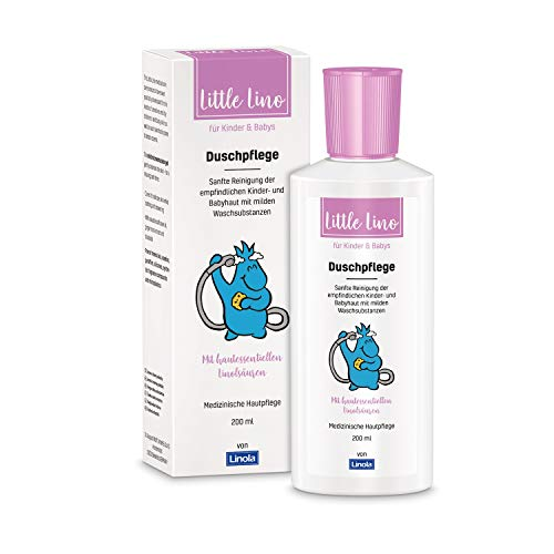 Little Lino Duschpflege, 200 ml