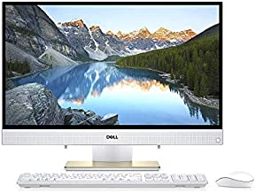 2019 Dell Inspiron 24 3000 All-in-One Desktop COmputer/23.8