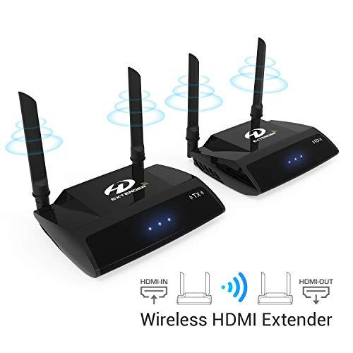 Redlution Wireless audio Transmi...