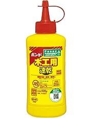 コニシ ボンド 木工用速乾 500g(ボトル) #40007