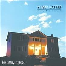 yusef lateef nocturnes