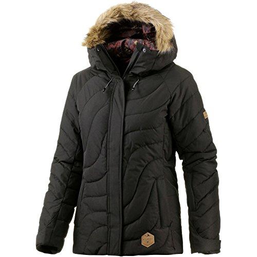 BILLABONG Nomad Chaqueta de esquí para Mujer, Color Negro: S () Talla...