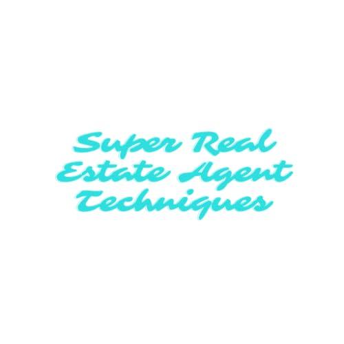 Super Real Estate Agent Techniques