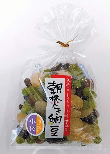 八雲製菓 200g小袋朝焚きお好み(巾着)12袋入