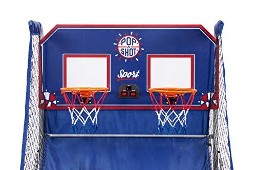 Pop-A-Shot Official Dual Shot Sport...