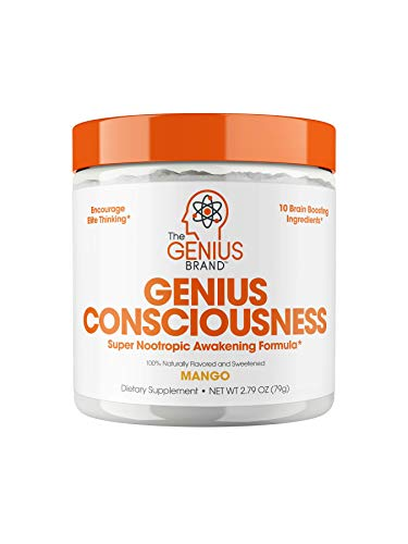 Genius Consciousness - Super Nootro…