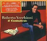 Songtexte von Roberto Vecchioni - Il contastorie