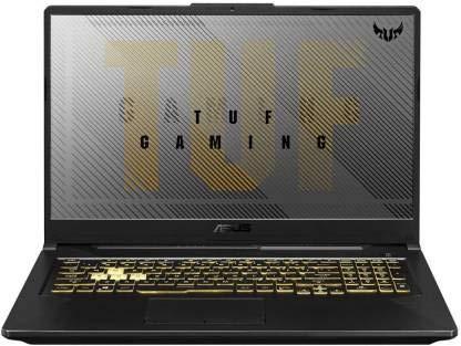 ASUS TUF F17 Gaming Laptop
