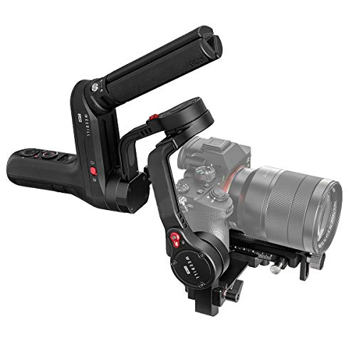 Zhiyun Weebill Lab 3-Axis Gimbal Stabilizer for Mirrorless Cameras