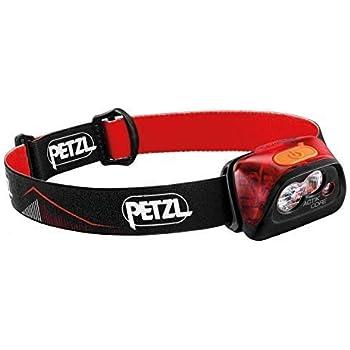 Petzl Actik Core - Stirnlampe - Kopfleuchte 450 Lumen