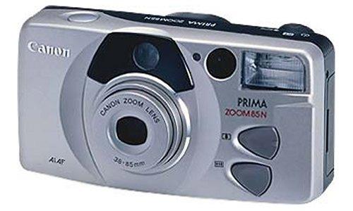 Canon Prima Zoom 85N Kleinbildkamera