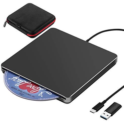Reproductor de CD Nolyth USB C