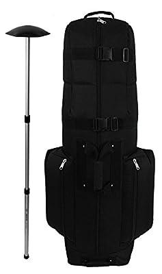 CaddyDaddy Golf CDX-10 Golf