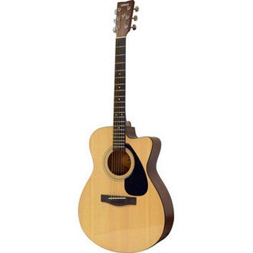 Yamaha FS100C Acoustic Guitars(Natural)