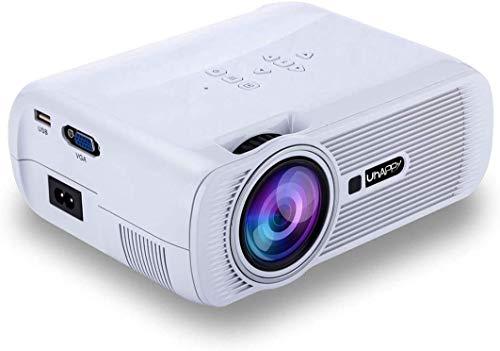 TIANYOU Wifi Smart Projector U80 Plus Lcd 1500 Resolución HD/A