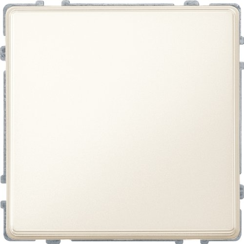 Merten, 1325947, 348 344 ciechi copertura, bianco, AQUADESIGN
