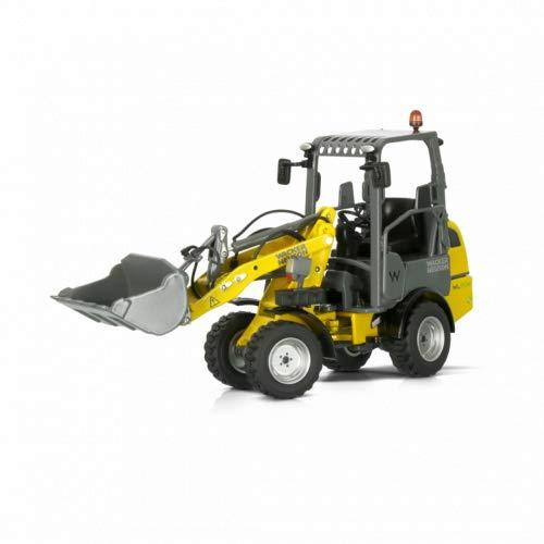 Deutz BF4M2011 Motor Wacker Neuson WL37 Filter Service Set mit