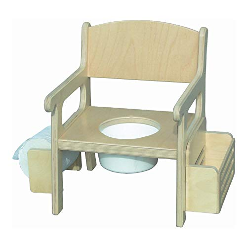 Top 10 best selling list for deluxe toddler potty with toilet paper holder