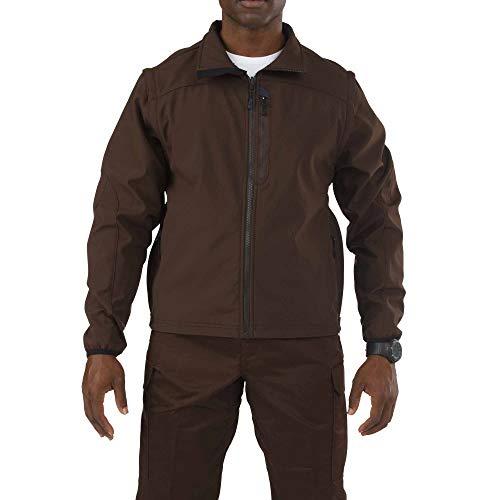Jacket Brown Men