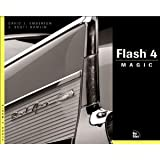 Flash 4 Magic (Book & CD-ROM)
