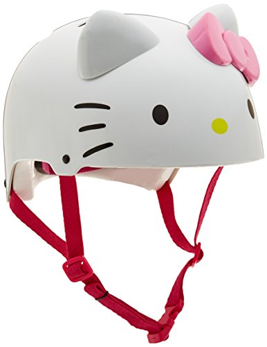 Bell Child's Hello Kitty Adventurer Multi-Sport Bike Helmet