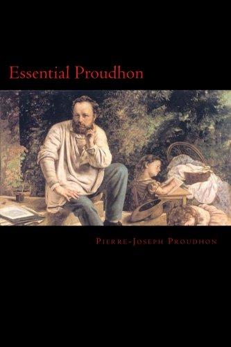 Essential Proudhon