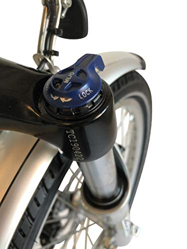 GermanXia Elektro-Faltrad Mobilemaster Touring Bild 5*