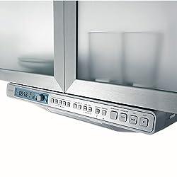 Sony LIV Kitchen CD Clock Radio - ICFCD553LIV2