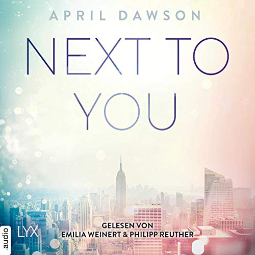Next to You Titelbild