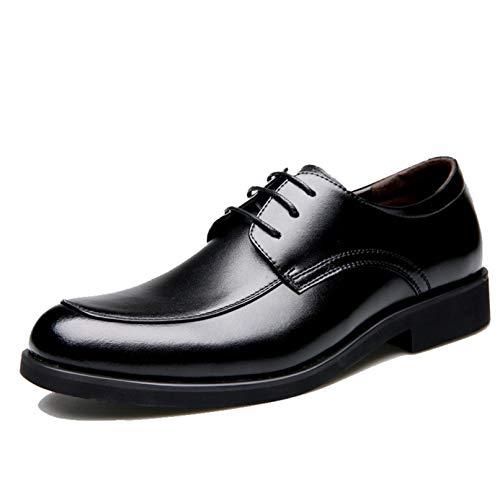 Zapatos Derby para Hombre, Zapatos de Oficina de Corte bajo, Zapatos de...