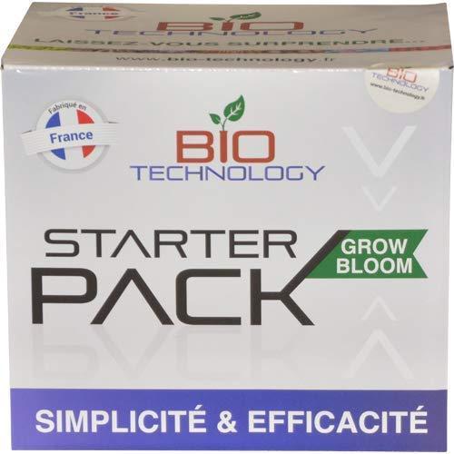 puissant Biotechnology® |  Ensemble complet d'engrais et d'engrais d'appoint pour une croissance et une floraison de qualité…