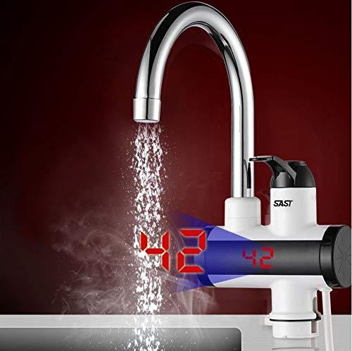 Tavalax  Warmwasserbereiter - 6