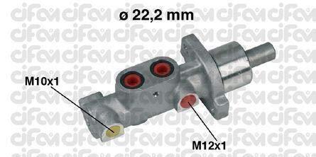 Pompe de frein cIFAM 202 – 365