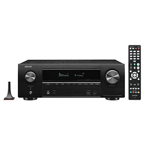 Denon D-M41 Home Audio Midi System 60W Black Micro Chain Home Audio Midi System, Black, 60W, 2-way, 12cm, 2.5cm
