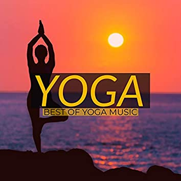 Best of Yoga Music: Vol. 1