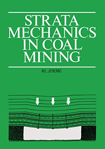 Strata Mechanics in Coal Mining