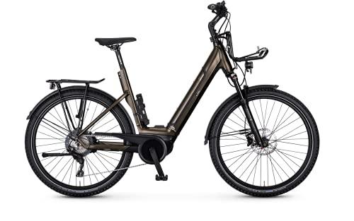 e-bike manufaktur 13ZEHN Cross Wave Bosch Performance CX 625 Wh 50cm