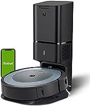 iRobot Roomba i3552 - Robot Aspirador con mapeo, Wi-Fi y Vaciado automático de la Suciedad - Ideal Mascotas - Sugerencias ...