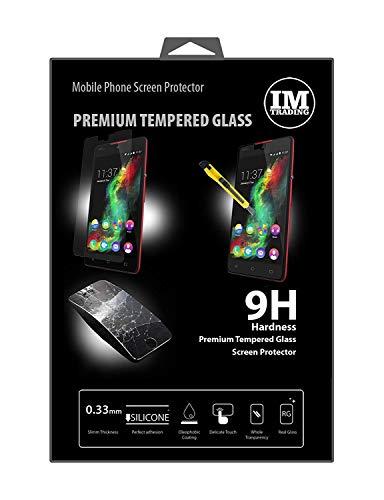 Cristal protector de pantalla para Wiko Rainbow tanque Lite Cristal Hartlas cristal...
