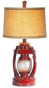 vintage verandah table lamps