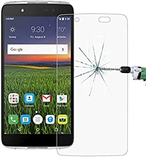 Phone Screen Protectors - For Alcatel Idol 4 1X 3C U5 One Touch Pixi First Pixi 5 4 & 3 4.0 5.0 5.5 6 inch 2.5D Explosion-...