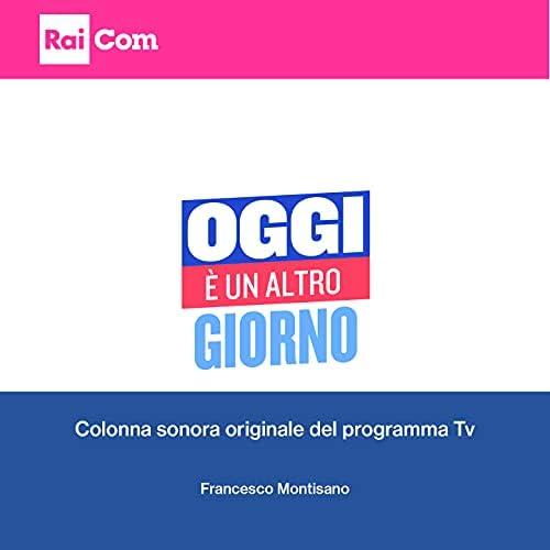 Francesco Montisano feat. Valentino Spaggiari, Corrado Terzi, Davide Paulis, Paolo Caruso & Alberto Paderni