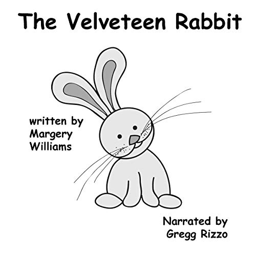 『The Velveteen Rabbit: Or How Toys Become Real』のカバーアート