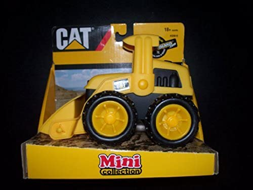 Cat Mini Collection Bulldozer by CAT MINI COLLECTION