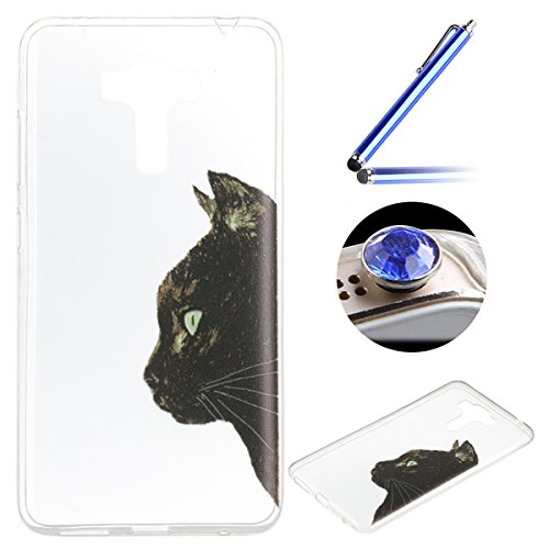 Coque [ Asus Zenfone 3 Laser ZC551KL 5.5\