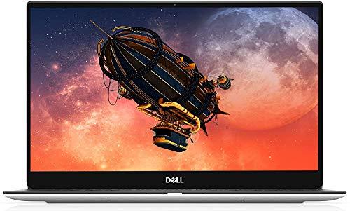 Dell XPS 13 7390 13.3 Inch 4K UHD Touch Laptop Intel Core i7-10510U 10th Gen upto 4.9GHz, 16 GB RAM, 512 GB SSD, Windows 10 Home, Silver 1.23Kg