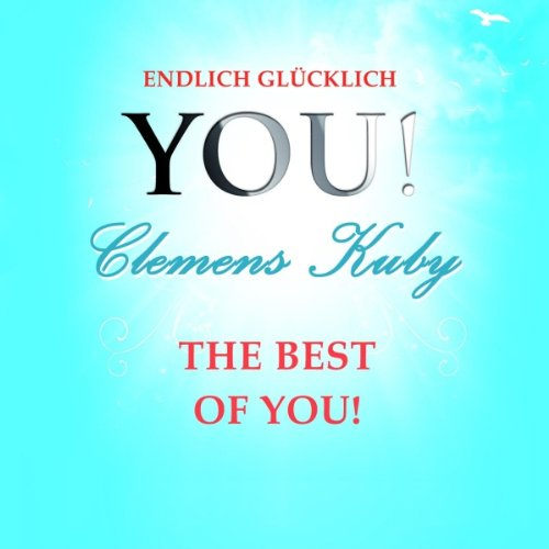 The best of YOU! (YOU! Endlich glücklich) audiobook cover art