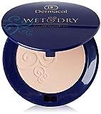 Dermacol - Polvo Maquillaje Wet & Dry No. 04-1 unidad