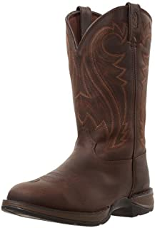 حذاء Rebel DB5464 الغربي للرجال من Durango