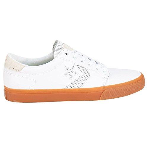 Converse Converse Ka3 Leder Ox Low Top Skate-Schuhe